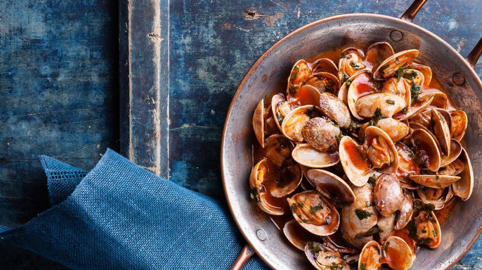 ¡Del mar a tu plato! Todos los beneficios que tiene la dieta atlántica