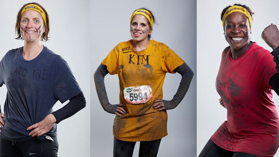 Meet The Tough Mums Who Are Proving Anything Is Possible