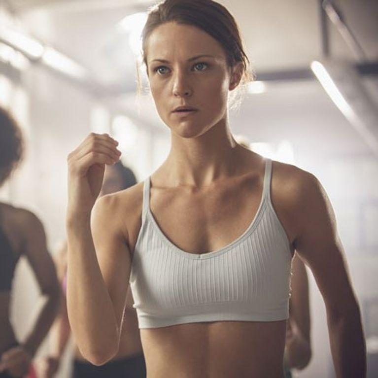 Como bajar de peso y afinar el cuerpo