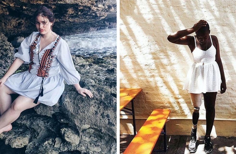 Quand Instagram attaque l'industrie de la mode avec de sublimes clichés...