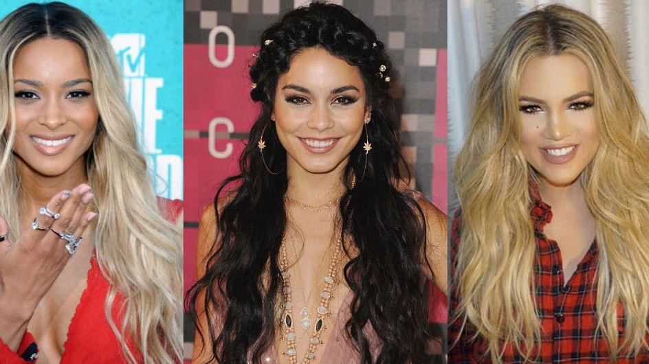 Ride The Wave! The Best Beach-Wave Hairstyles From The Celebs Who've Nailed It