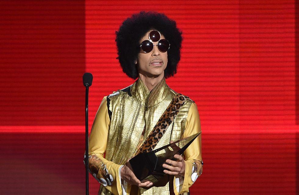 Le mystère de la mort de Prince est enfin levé !