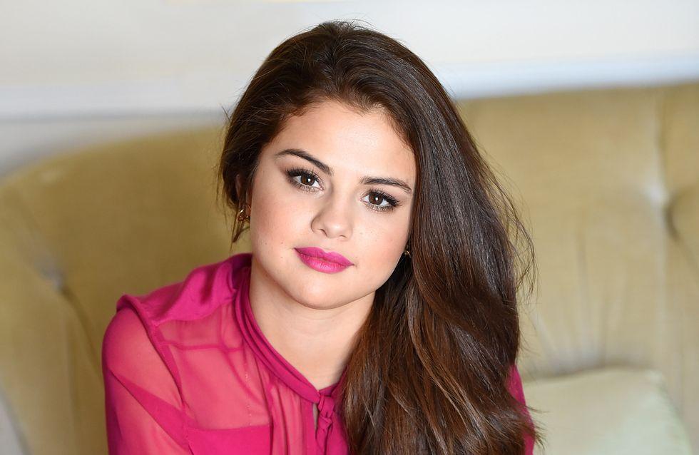 Selena Gomez prend position contre la loi anti transgenre en Caroline du Nord