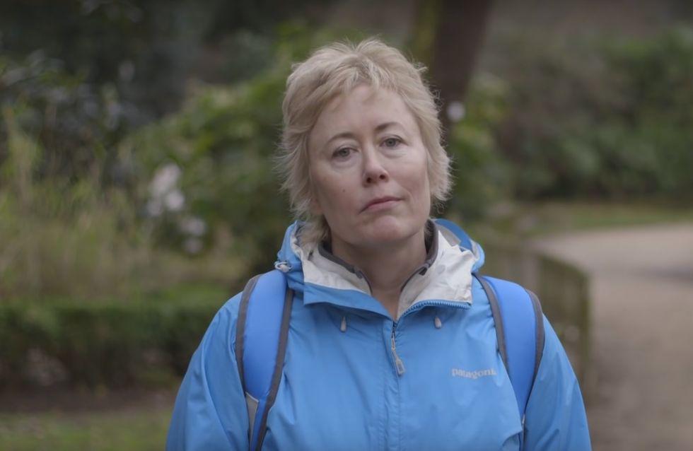 Une femme marche 1000km pour la paix en Syrie (Vidéo)