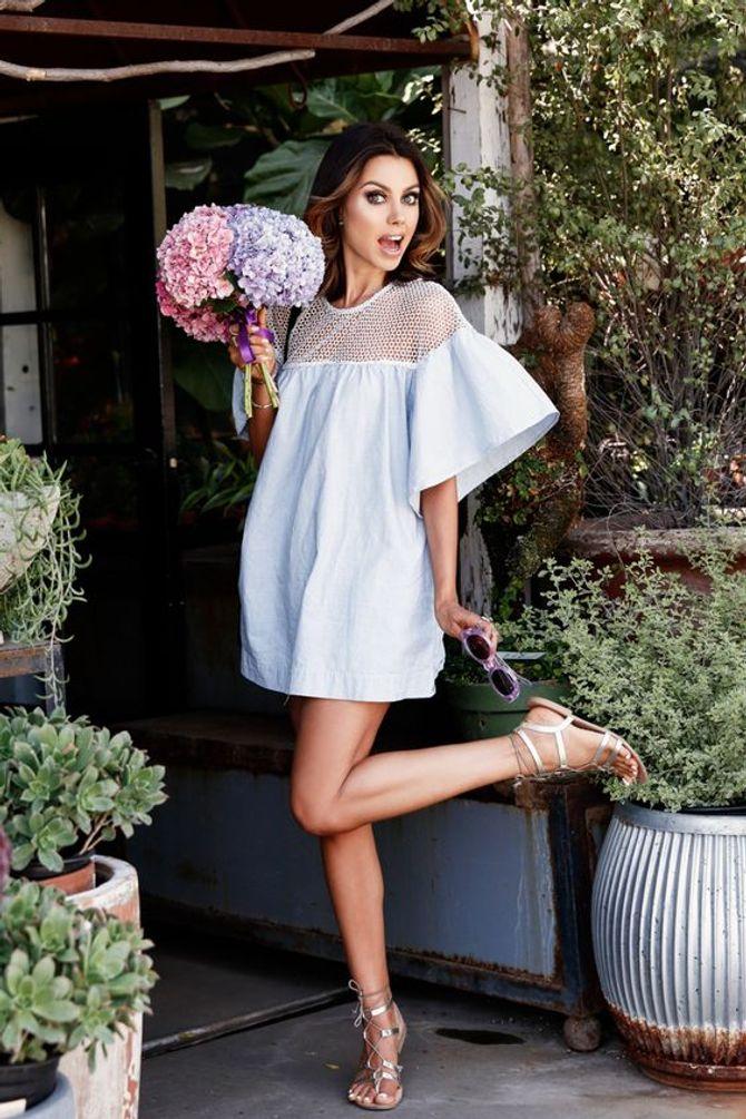 20 petites robes d'été qui nous font craquer sur Pinterest