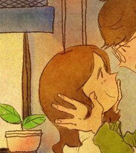 Mit diesen kleinen Gesten sagt man 'Ich liebe dich'