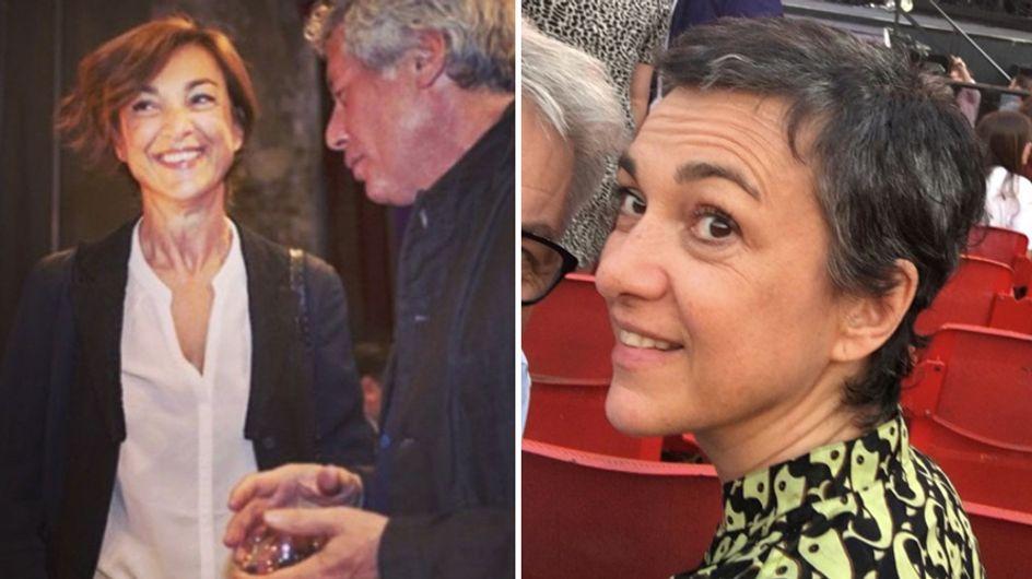 Capelli corti e grigi per Daria Bignardi: il drastico cambio look della nuova direttrice di Rai Tre
