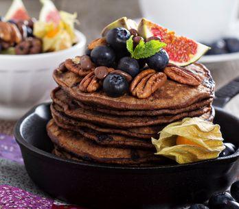 Brunch mania: i pancake più golosi per iniziare la giornata con sprint