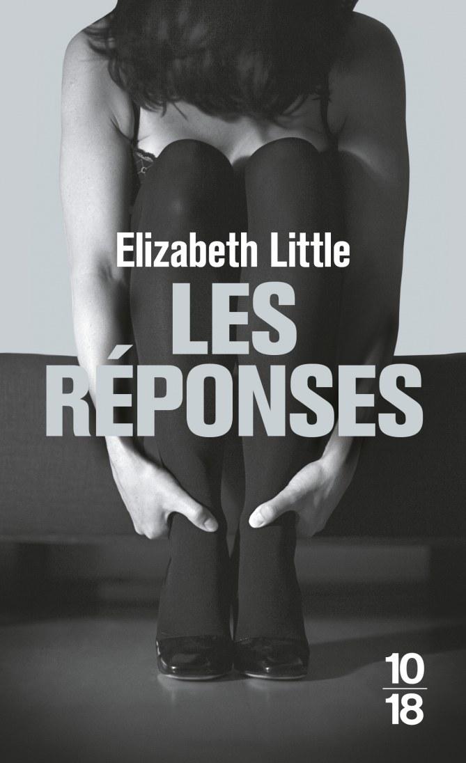 Les Réponses d'Elizabeth Little