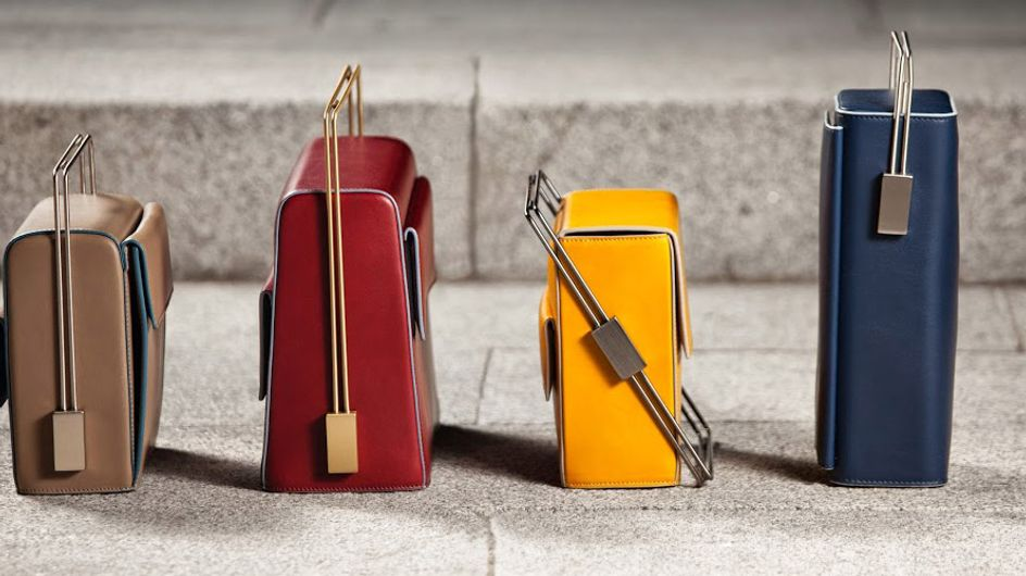 Test: ¿qué dice tu bolso de ti?