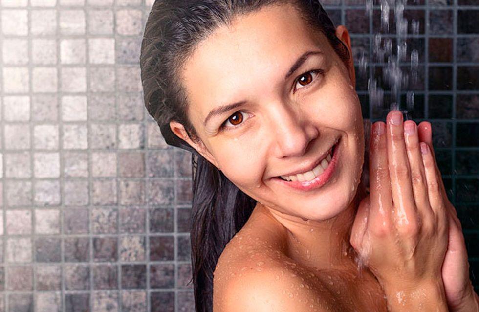 Renda-se aos benefícios e à praticidade dos hidratantes de banho