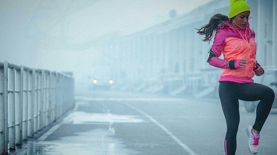 Nada de desanimar! 5 dicas para aumentar o resultado do treino, mesmo no inverno