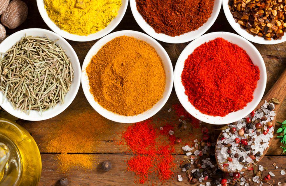 Hierbas aromáticas, el plus de sabor que necesitan tus comidas