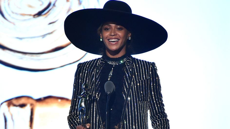 Beyoncé icono fashion y otros looks de los CFDA 2016