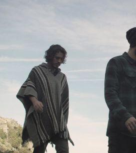 Les Fréro Delavega dévoilent le clip Le cœur éléphant(Vidéo)