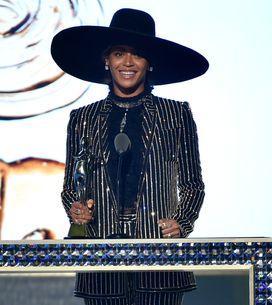 Beyoncé, élue Fashion Icon 2016, livre un discours émouvant sur son passé (Vidéo