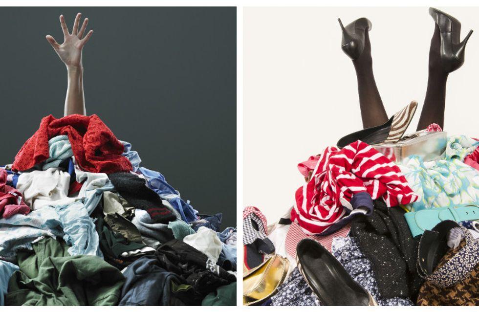 Stirare una camicia non sarà più un problema grazie a FoldiMate, la nuova macchina che piega e stira il bucato