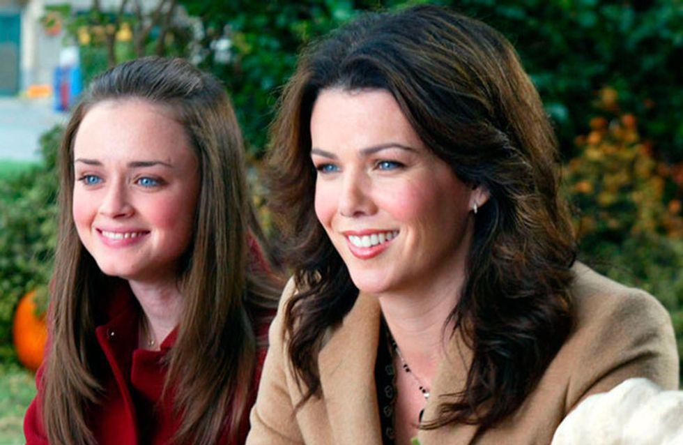 Teste: quem disse isso, Rory ou Lorelai Gilmore?