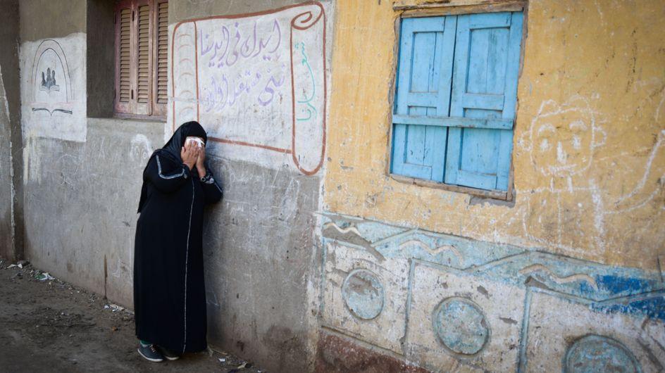 Indignation après la mort d'une adolescente égyptienne suite à une excision