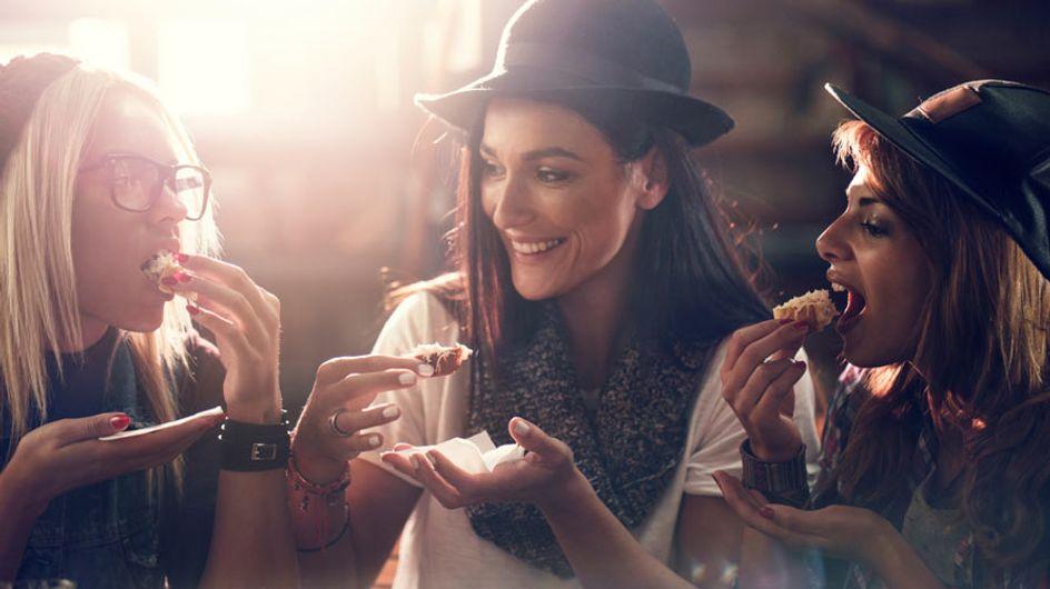 Cuatro suculentos pasos para disfrutar del auténtico sabor de los alimentos