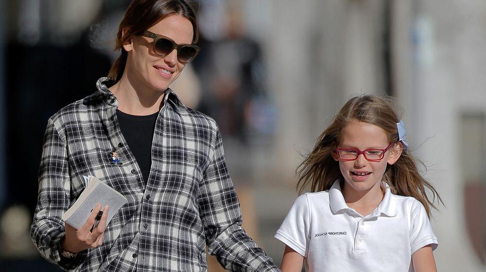 ¡De tal palo, tal astilla! Las llamativas semejanzas entre las celebrities y sus hijos