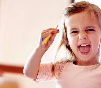 15 cosas típicas de niños que hacen perder la cabeza a los padres