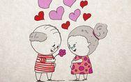 Estas 15 geniales ilustraciones te explican cómo hacer que tu relación dure más