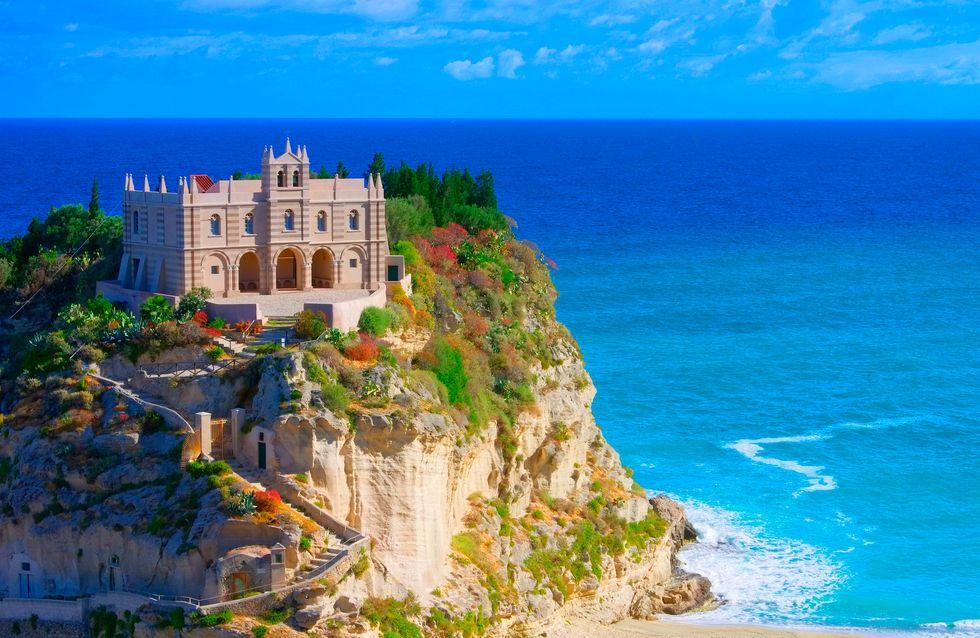 Die Karibik Italiens: Diese Kalabrien-Tipps machen Lust auf Urlaub fernab der Touri-Massen