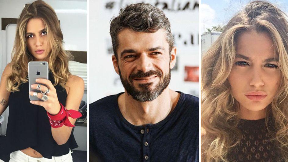 Luca Argentero, innamoratissimo di Cristina: ecco chi è la nuova fiamma dell'attore!