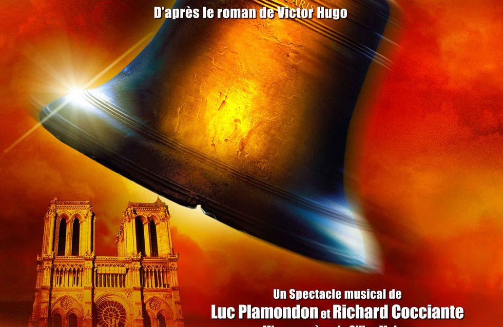 """Zoom sur la comédie musicale """"Notre-Dame de Paris"""" de retour 18 ans plus tard"""