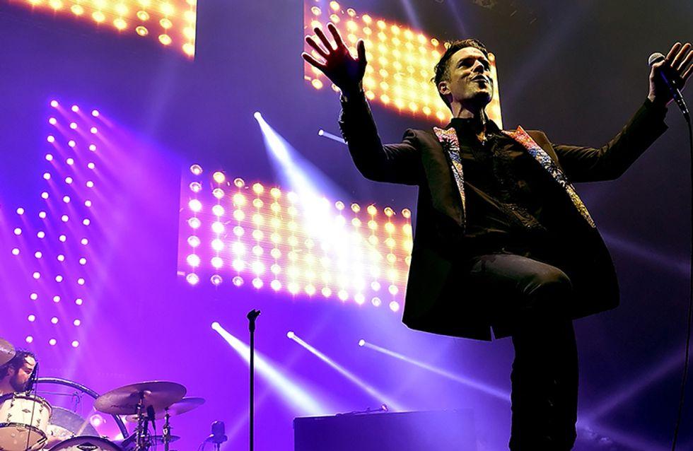 6 vezes em que o The Killers nos entendeu melhor do que nós mesmas