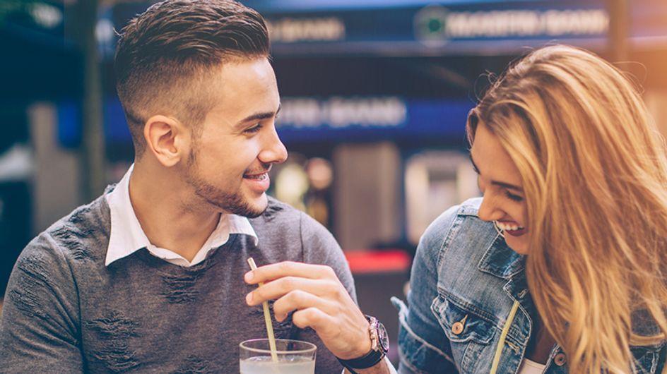 7 jeitos de evitar um silêncio constrangedor no primeiro encontro