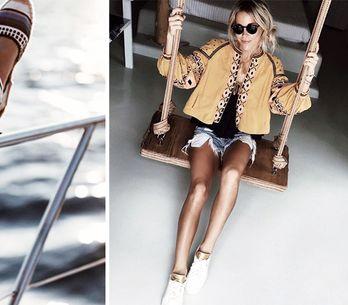 Sofort schönere Beine im Sommer: 5 Tipps mit Wow-Effekt