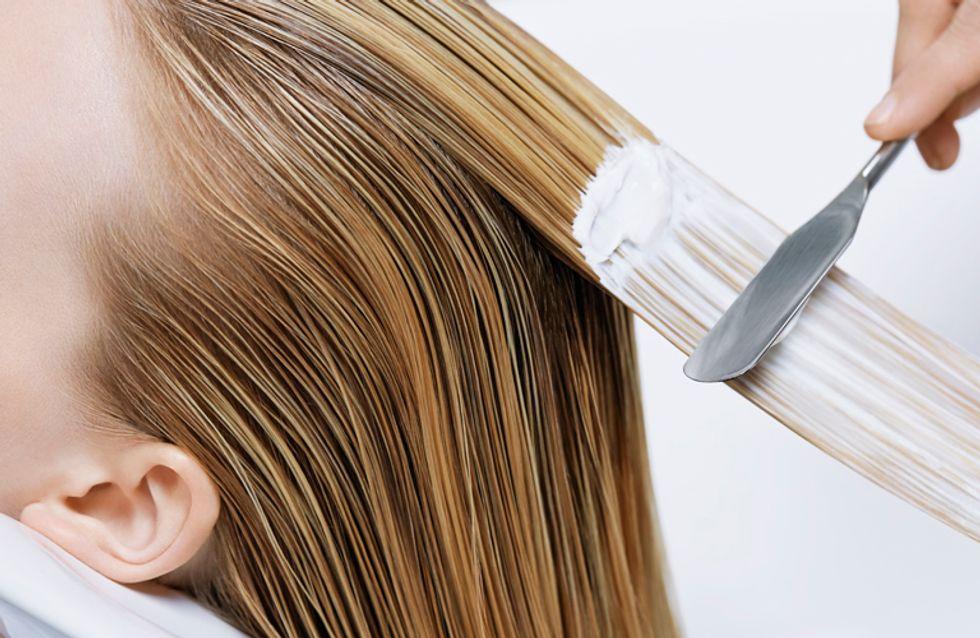 Und wenn wir DIE Lösung für unser geschädigtes Haar gefunden hätten?