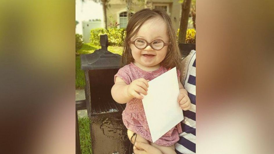 La carta de una madre al doctor que le sugirió abortar porque su hija tenía síndrome de Down