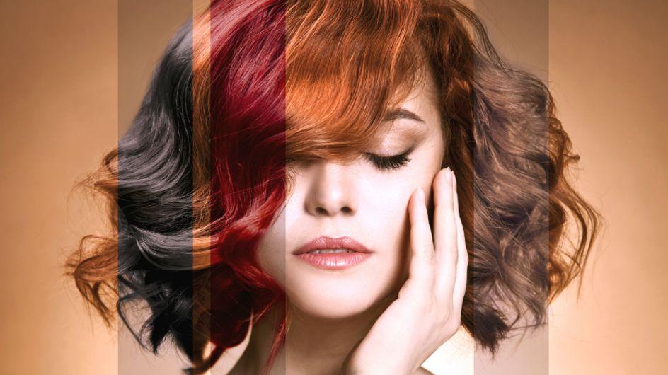Capelli e sessualità: rossa, bionda o castana, cosa ci dice il colore sulla tua vita sessuale!