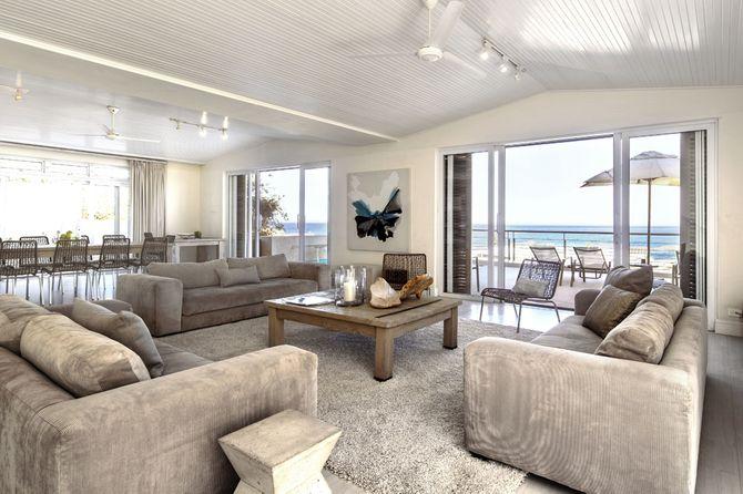 Blue Views Villas and Apartments