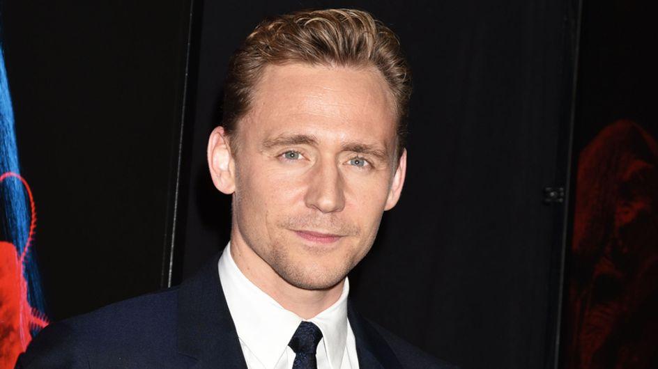 El hombre de la semana es... ¡Tom Hiddleston!