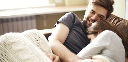 Männer signale verliebte Wenn verliebte