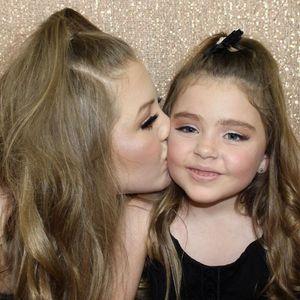 Emily Louise et Bella-Rose