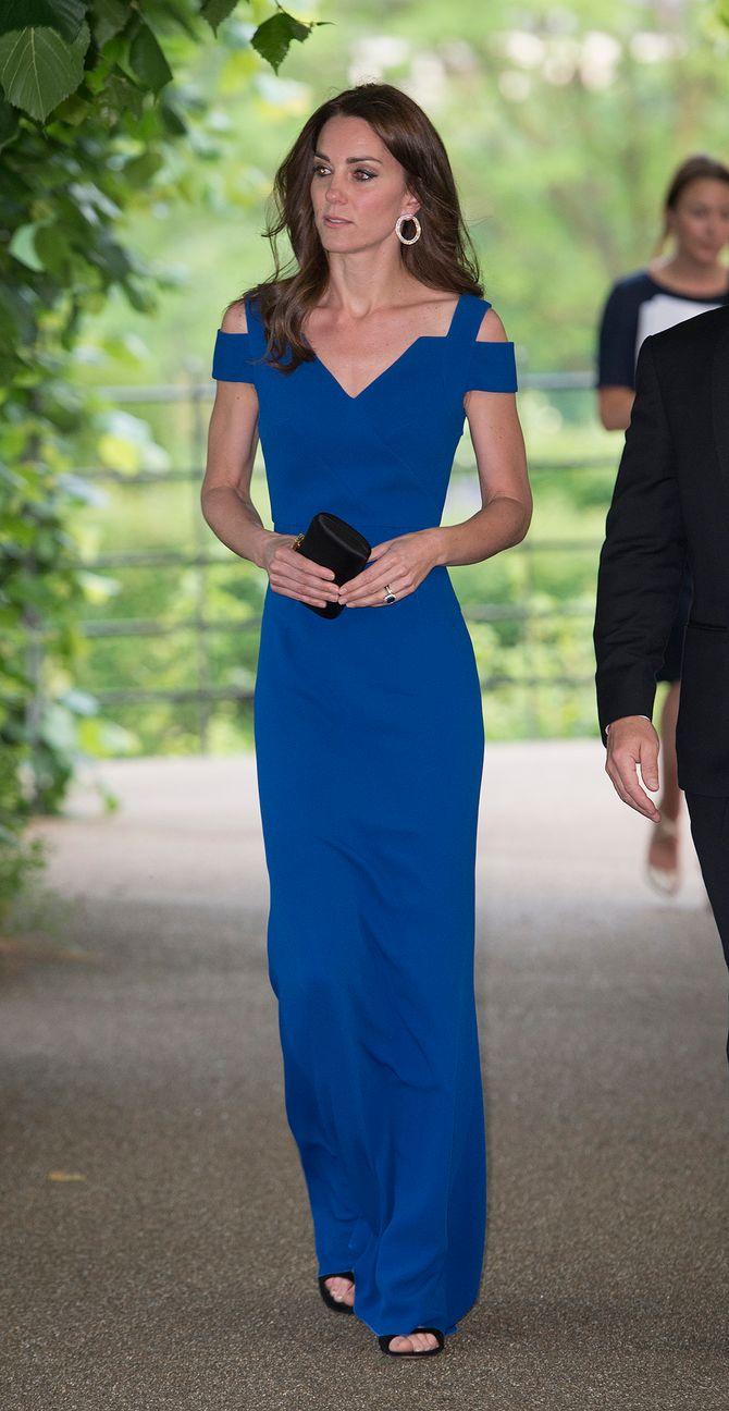 Kate Middleton élégante