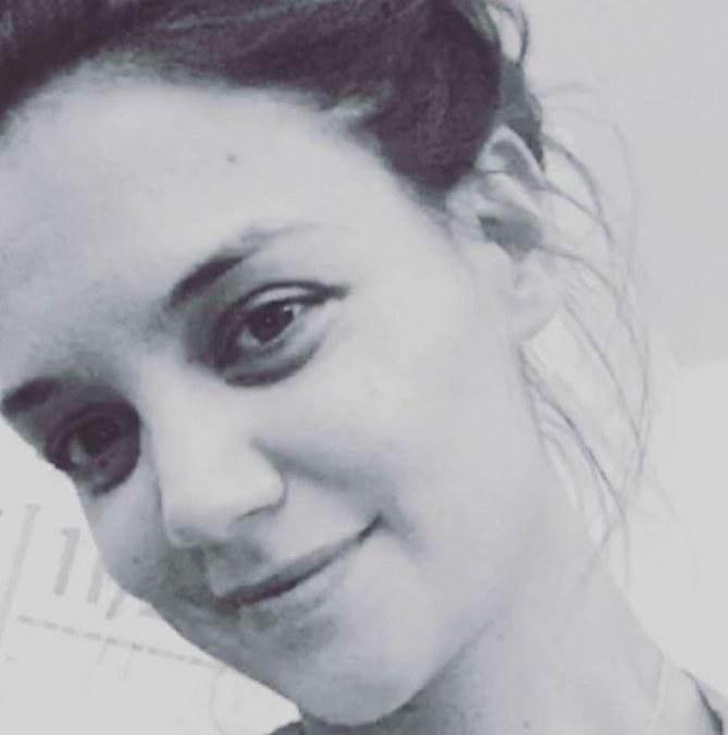 Katie Holmes sans maquillage