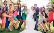 Alquilar tocados para bodas: ¿sí o no?