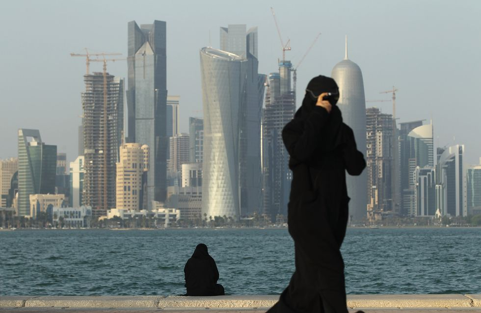 Au Qatar, une jeune femme condamnée pour avoir dénoncé un viol