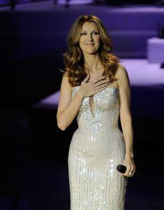 Céline Dion lance sa marque de mode