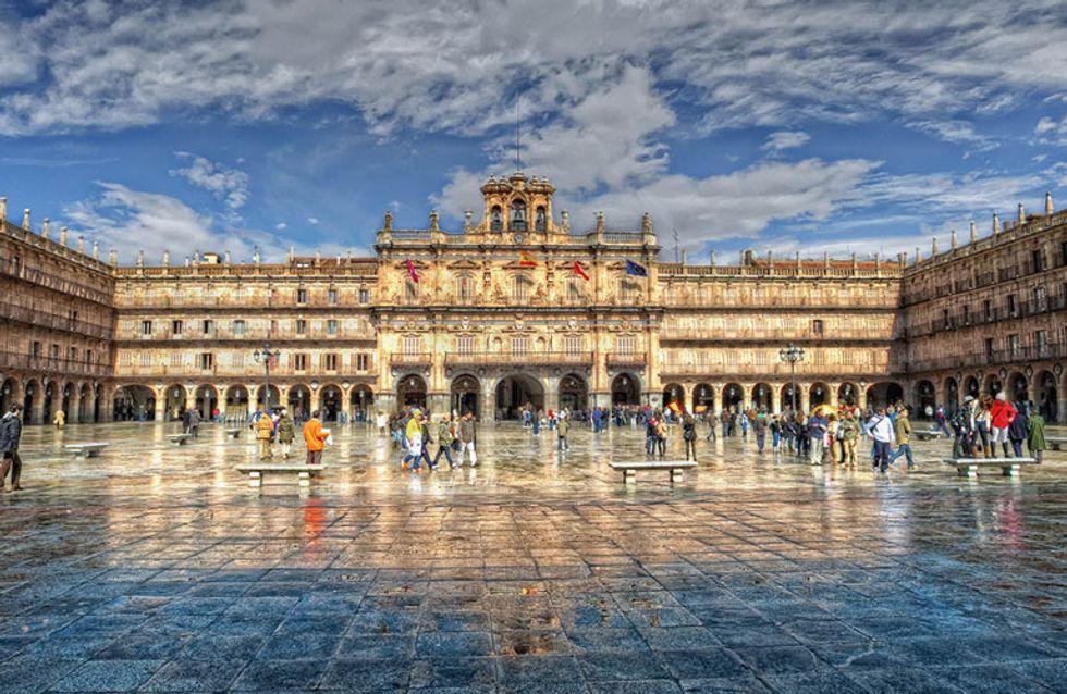 Salamanca: despídete de la soltería en la ciudad de la fiesta