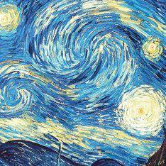 Você consegue associar a obra ao artista?