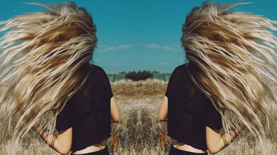 30 Struggles Girls With Long Hair Just Get