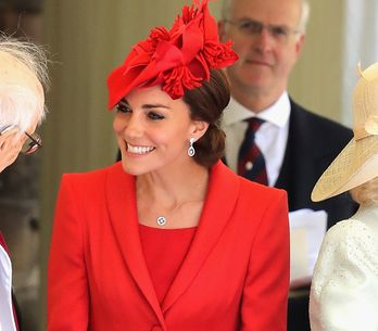 Quand Kate Middleton en fait trop... (Photos)