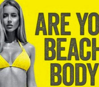 Mayor of London Bans Body-Shaming Advertising And It's A Mini Victory For Us All